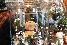 Creative Jars