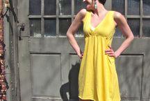 Bridesmaid dresses / by Janna Webbon