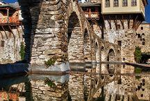 Agion Oros - Mount Athos