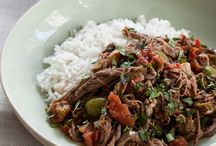 Slow or Pressure Cooker recipes
