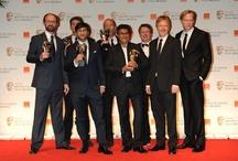 2012 BAFTA Award Winners / The British equivalent of the Oscars