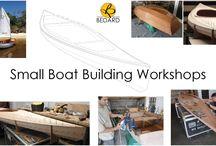 Workshops & Build-Alongs
