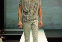Stiaan Louw Menswear:  A/W 10 / by stiaan louw