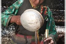 Tibetan tea  / Christine  Dattner la French touch du thé depuis 35 ans www.christinedattner.com