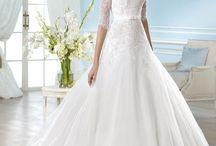 St. Patrick - Bridal