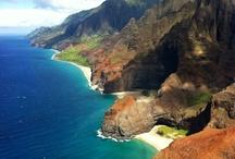 Kauai / The beauty of Kauai, Hawaii