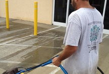 Pressure Cleaning West Palm