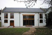 Home Restoration & Rejunevation / Inspiration to restore your home