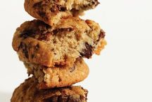 Cookie Monster / Cookie recipes