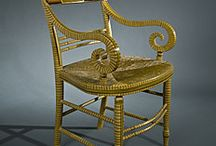 19th century American furniture