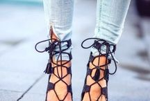 + Summer Shoes  + / Shoe obsessed!  - all things boots & shoes x
