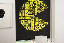 Kids Gaming Room