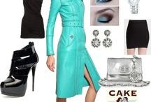 fashionista / by Lisa Sanner