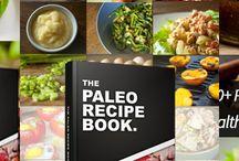 Paleo Chicken Meatloaf Recipes