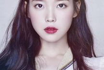 IU (, thank you)