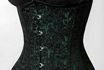 lol corset