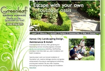 Lawn Care & Landscaping Website Design / Lure Creative understands the lawn care and landscaping industry because we have been working with companies in the industry since 2007. When it comes to your lawn care and landscaping company's website design, inbound marketing, social media, search engine optimization, and other marketing services, think Lure!
