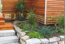 Fence ideas for #61 / Wooden fence ideas for my house