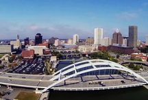 Rochester Rocks / This is why we study, live, and work in Rochester! It's an amazing city! Find out for yourself. Visit us!