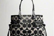 purses / by Melissa Crawford