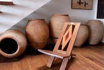 Home|Decor: African Interiors