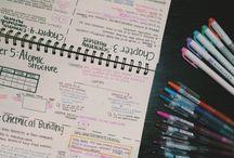 Study ♔