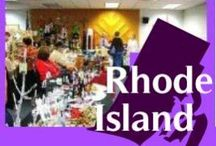 Rhode Island Craft Shows And Fairs