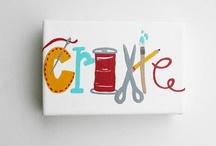 Create / by Gretchen Escamilla