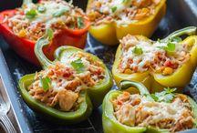 legumes recette