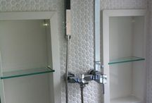 nicho no banheiro