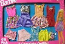 barbie 1996