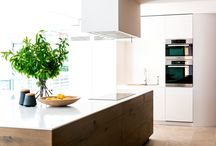 Kitchens / by Francine Sculli