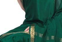 measure saree