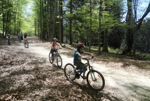 Family Adventure / Family Holidays in Romania combine outdoor activities with new things to learn for parents and kids alike :)