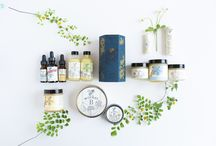 Skincare / Our full collection of personal care items. All formulation and manufacturing is performed by Worker B. Highly concentrated, these products emphasize the benefits of raw honey, beeswax and bee propolis.