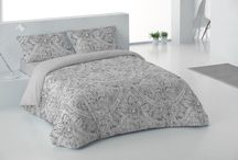 COLECCIÓN FUNDA NÓRDICA 2016 / Fundas nórdicas de diferentes estampados perfectas para que decores el dormitorio acorde a tus gustos.