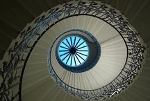 Art in Architecture / by Angela-Gaye Mallory