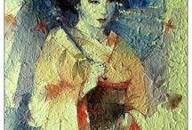 Arte Giapponese / opere del sol levante