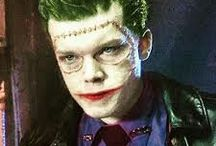 fan of joker
