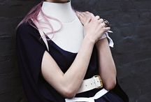 Accessories: Collars & Harnesses / by Melana Orton
