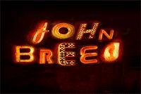 John Breed
