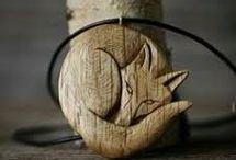 dijes madera