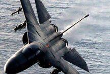 Aircraft_Katonai Repülők