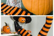 Halloween / by Ashley Milner