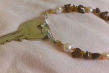 Shabbos Key Bracelet