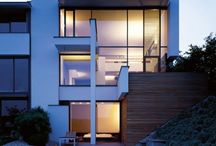 Houses / Beautiful homes