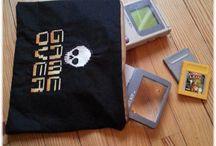 Retro Gaming and 80's stuff