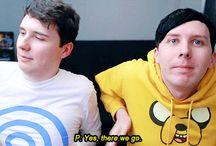 Dan 'n Phil