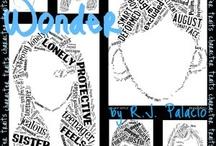 School ideas - Wonder