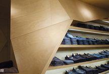 retail & booth design
